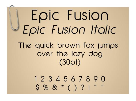 Fonts extravanganza 66 fantastic free fonts of 2011 ecommerce today